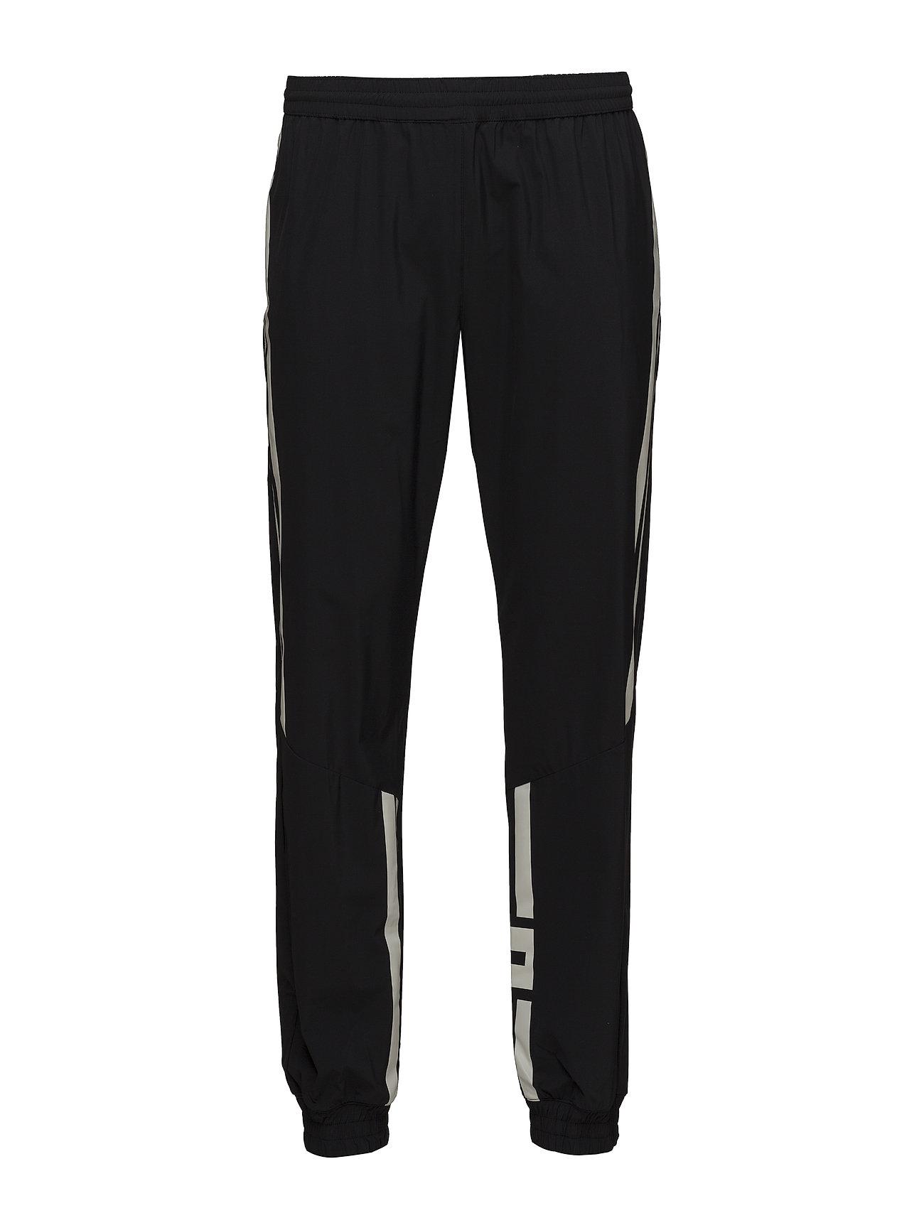 J. Lindeberg M Steely Retro Pant - BLACK