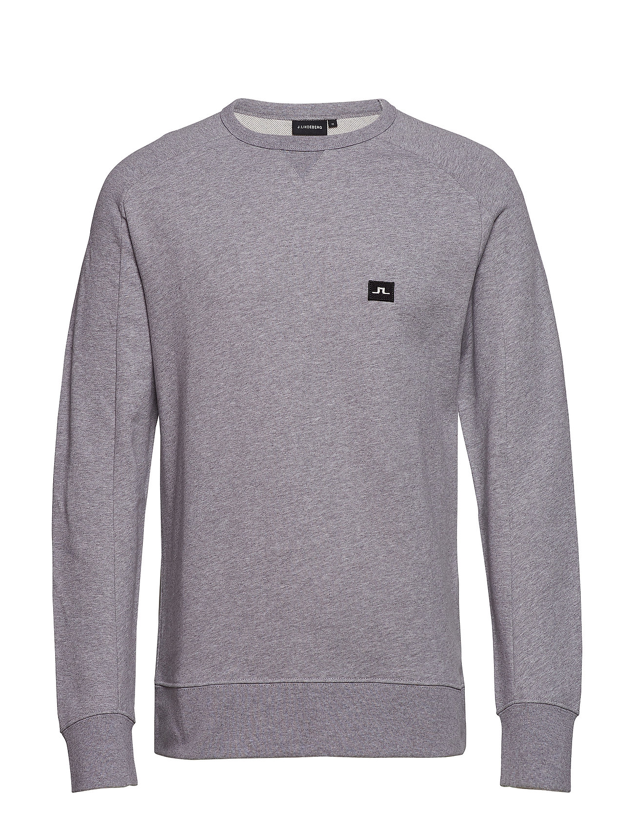 J. Lindeberg Throw C-Neck Ring loop sweat