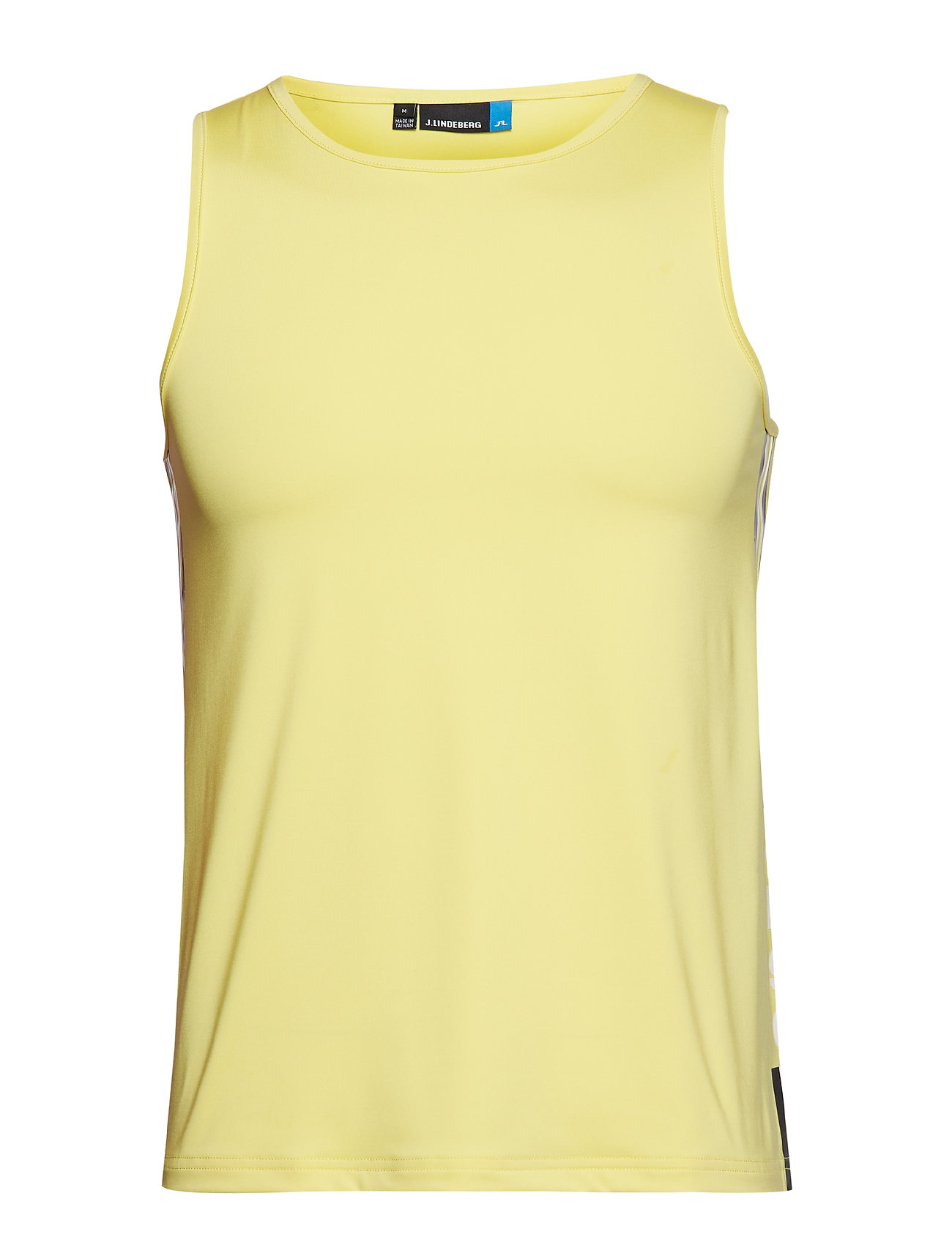 J. Lindeberg W ELLA POLY JERSEY - BUTTER YELLOW