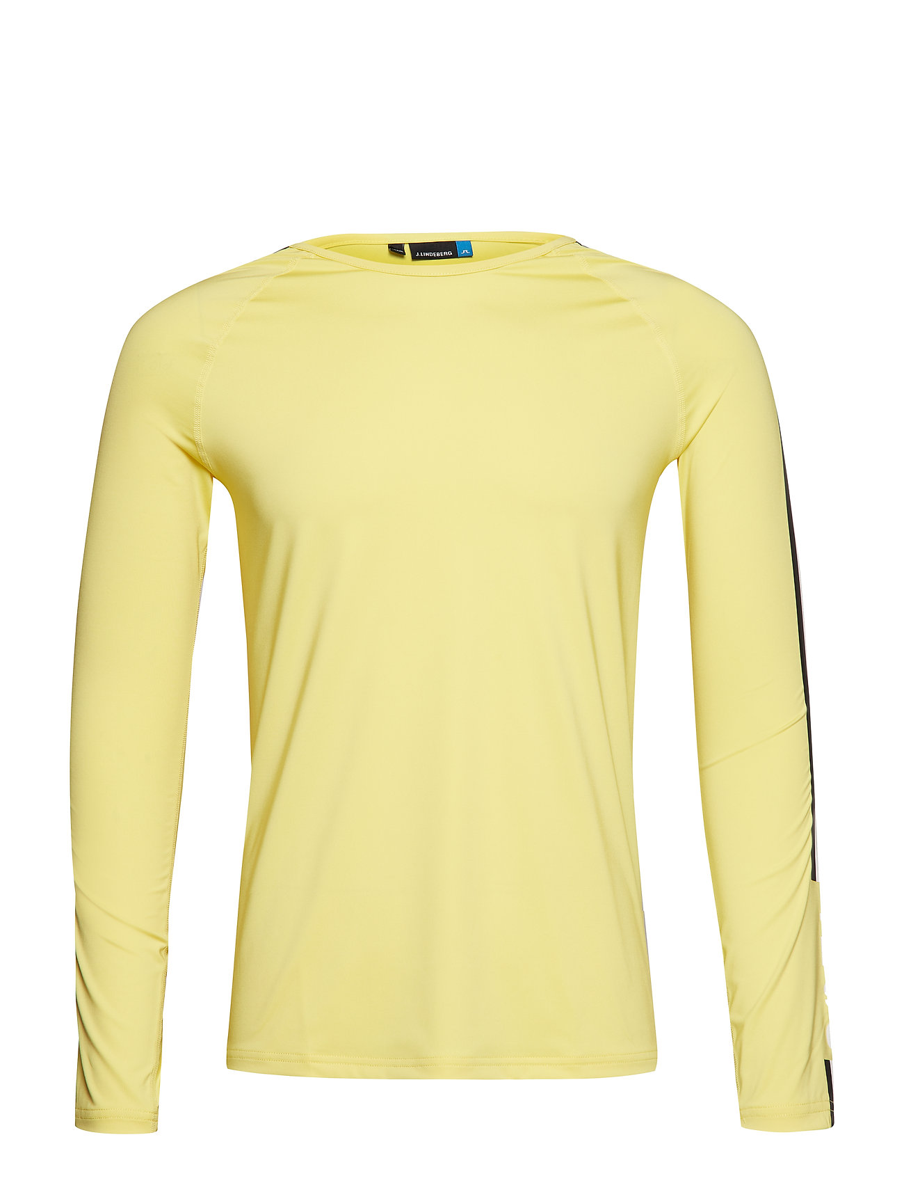 J. Lindeberg W AVRIL POLY JERSEY - BUTTER YELLOW