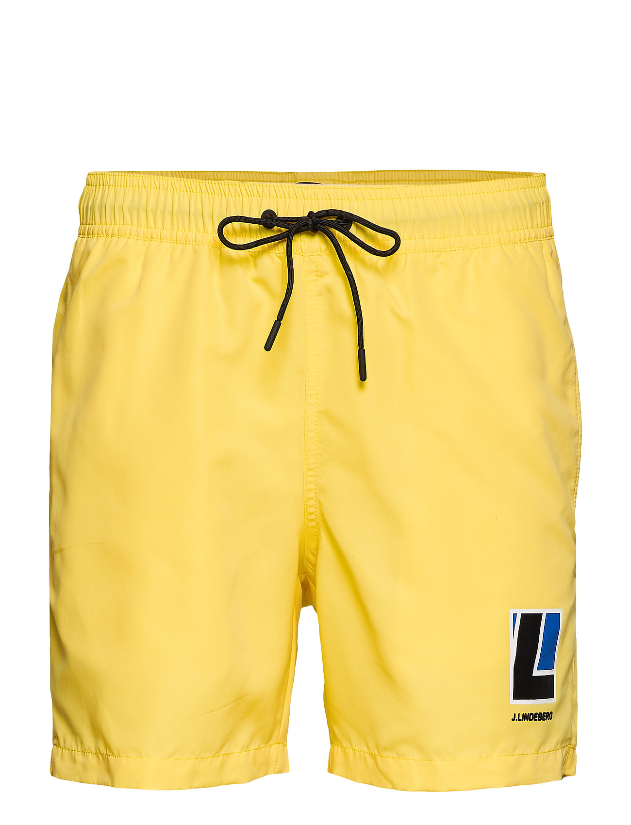 J. Lindeberg Banks Solid Swim - BUTTER YELLOW