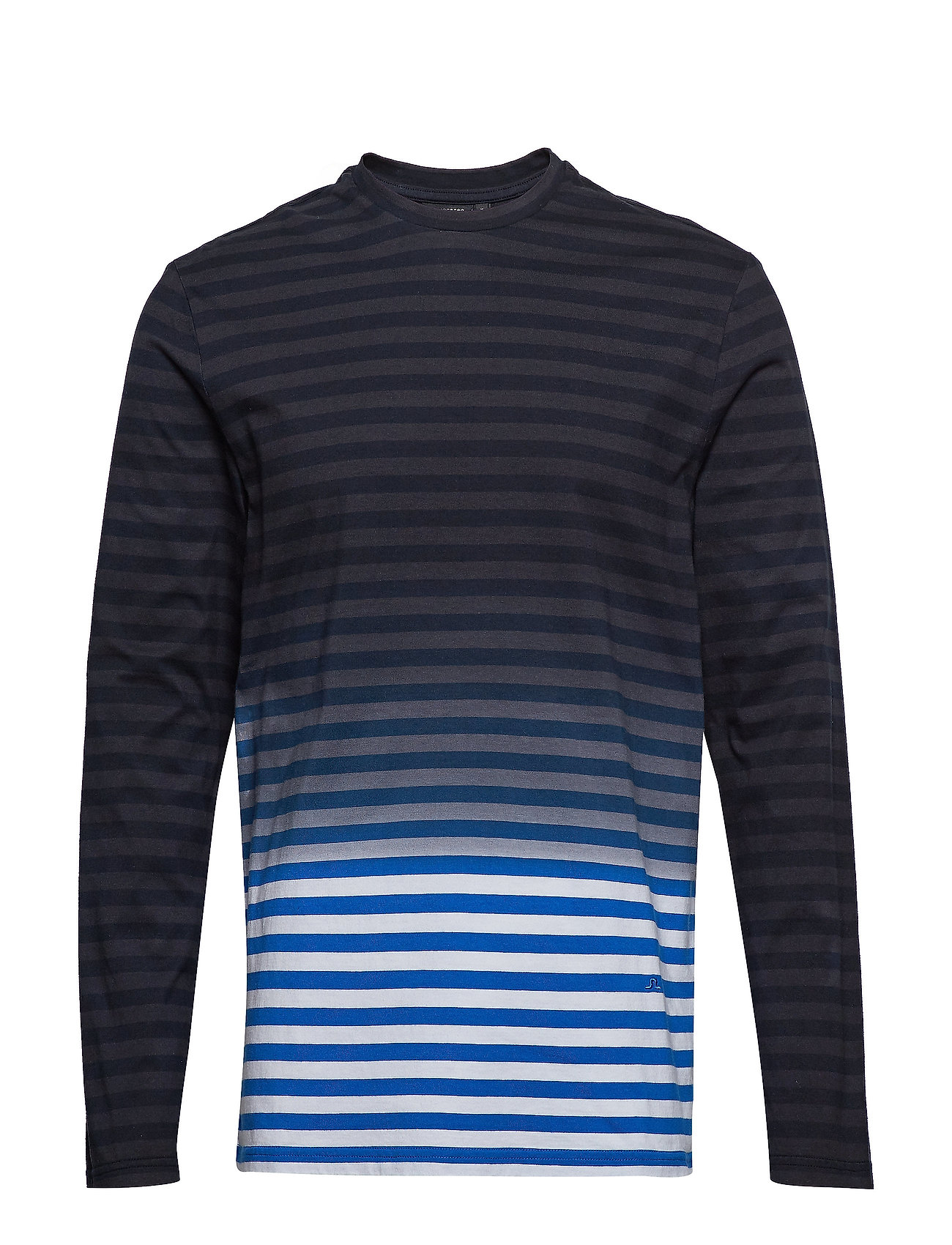 J. Lindeberg Charlie Plain Stripe - WORK BLUE