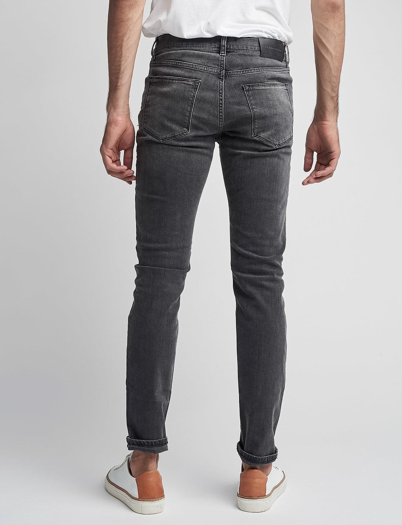 J. Lindeberg Damien Shadow - Jeans LT GREY - Menn Klær
