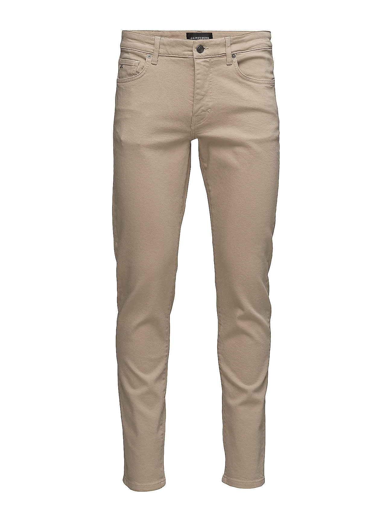 J. Lindeberg Jay Solid Stretch - OXFORD TAN