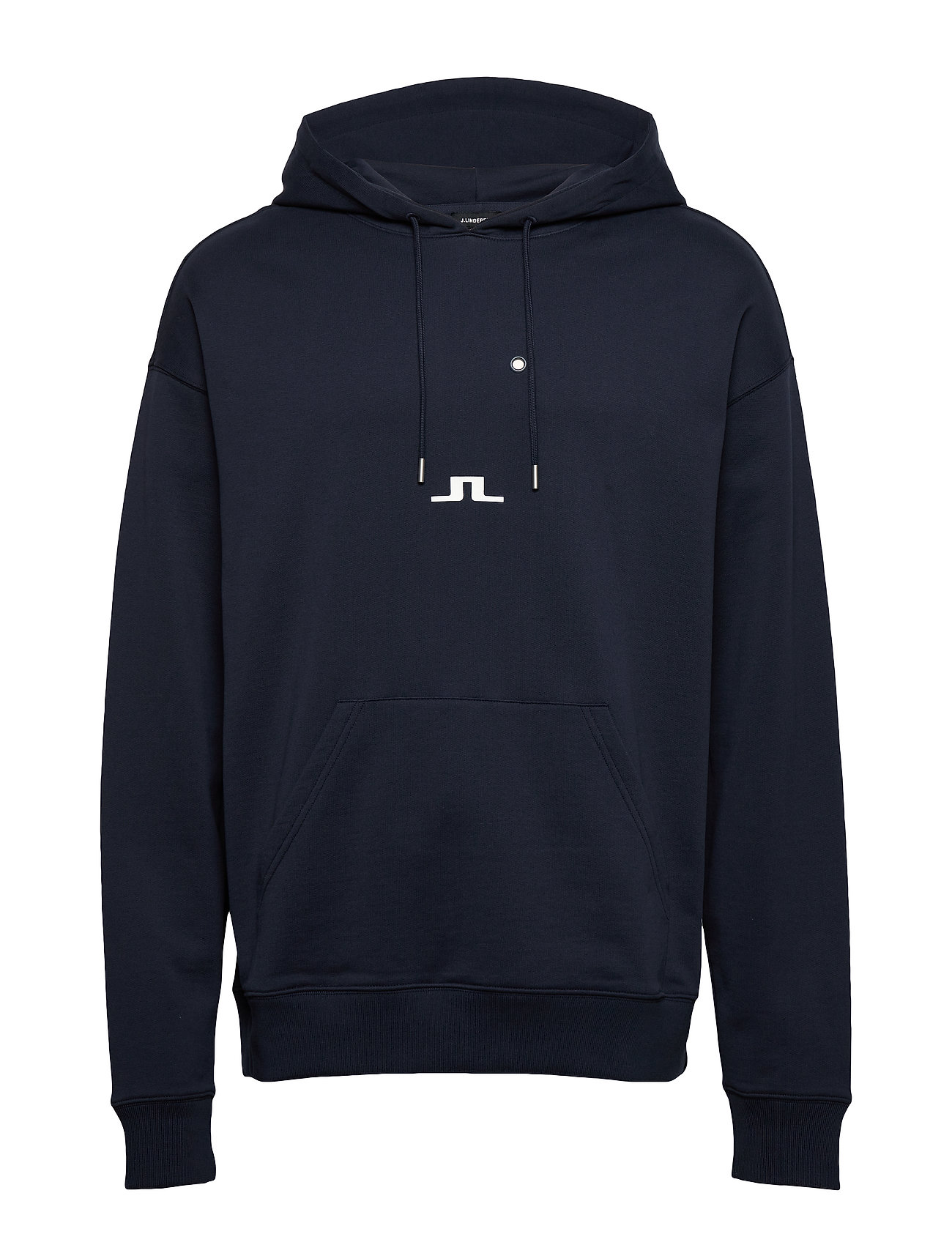 J. Lindeberg Gordon-JLJL Sweat - JL NAVY
