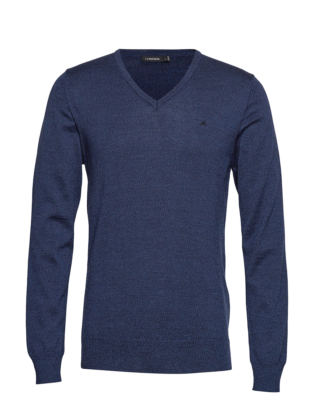 J. Lindeberg Lymann-True Merino - BLUE MOULIN'