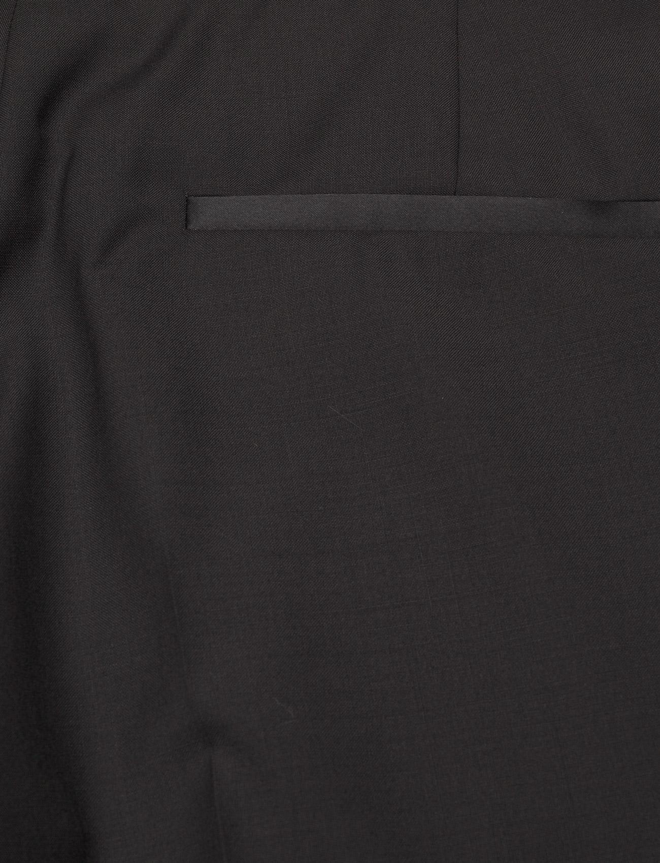 J. Lindeberg    Porter Fresco Tux  - Hosen    BLACK