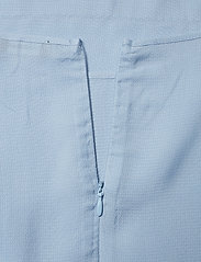J. Lindeberg - Embla Sheer Crepe - short dresses - ice flow - 4