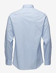 J. Lindeberg - Daniel CBU Clean Poplin - basic-hemden - lt blue - 1
