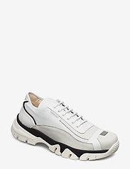 J. Lindeberg - Rory LT Sneaker-Mixed fabric - niedriger schnitt - white - 0