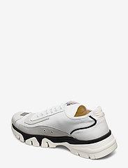 J. Lindeberg - Rory LT Sneaker-Mixed fabric - niedriger schnitt - white - 2