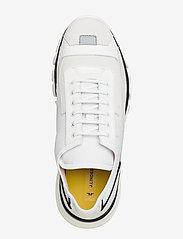 J. Lindeberg - Rory LT Sneaker-Mixed fabric - niedriger schnitt - white - 3