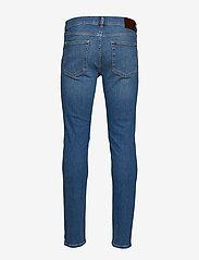 J. Lindeberg - Damien-Broken - skinny jeans - mid blue - 2