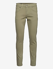 J. Lindeberg - Jay-Solid Stretch - skinny jeans - lake green - 1