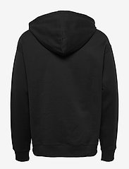 J. Lindeberg - Gordon-JLJL Sweat - basic sweatshirts - black - 1