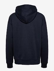 J. Lindeberg - Gordon-JLJL Sweat - basic sweatshirts - jl navy - 1