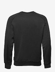 J. Lindeberg - Verge Logo Sweatshirt - basic-sweatshirts - black - 2