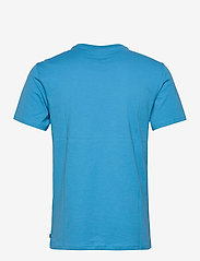 J. Lindeberg - Silo T-shirt - basic t-shirts - spring blue - 2
