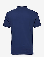 J. Lindeberg - Rubi Slim Polo Shirt - kurzärmelig - midnight blue - 2