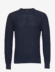 J. Lindeberg - Nestor-Cotton structure - basic strik - jl navy - 0