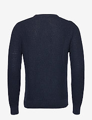 J. Lindeberg - Nestor-Cotton structure - basic strik - jl navy - 1