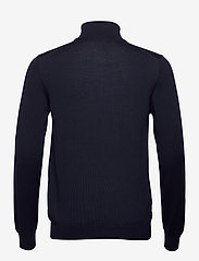 J. Lindeberg - Lyd Merino Turtleneck Sweater - basic-strickmode - jl navy - 1