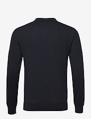 J. Lindeberg - Rowan Cotton Silk LS Polo - langärmelig - jl navy - 2