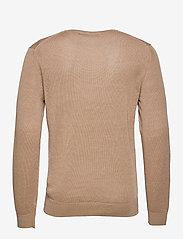 J. Lindeberg - Lyle Linen Sweater - basic-strickmode - sheppard - 2