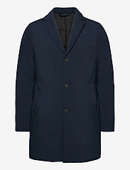 J. Lindeberg - Wolger Tech Padded Coat - manteaux legères - jl navy - 0