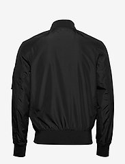 J. Lindeberg - Thom jacket - bomberjackor - black - 1
