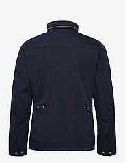J. Lindeberg - Bailey Poly Stretch jacket - leichte jacken - jl navy - 2