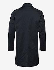 J. Lindeberg - Cane Micro Twill Coat - manteaux legères - jl navy - 2