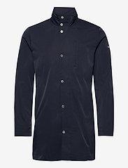 J. Lindeberg - Terry Poly Stretch coat - manteaux legères - jl navy - 1