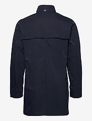 J. Lindeberg - Terry Poly Stretch coat - manteaux legères - jl navy - 2