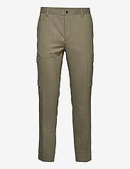 J. Lindeberg - Sasha Cargo Pants - cargohose - lake green - 1