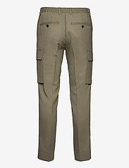 J. Lindeberg - Sasha Cargo Pants - cargohose - lake green - 2