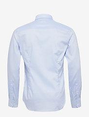 J. Lindeberg - Dan CA-Non-iron Twill - chemises basiques - skyrim - 1