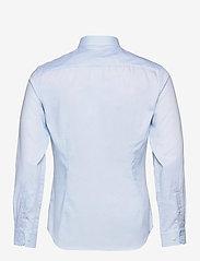 J. Lindeberg - Non-iron Twill Superslim Shirt - basic-hemden - skyrim - 2