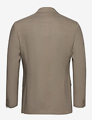 J. Lindeberg - Donnie Soft-Natural Comfort - single breasted suits - burro - 1