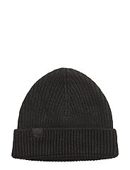 Juan Winter Knit - BLACK