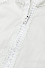 M Jimmy Jkt Transparent Nylon