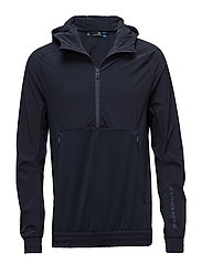 M Jeff Jacket Tech Mid - JL NAVY