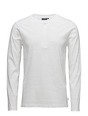 Phono Flat Cotton - WHITE