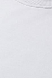J. Lindeberg - Rubina Stitched Sweat - sweatshirts - white - 2