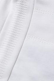 J. Lindeberg - Rubina Stitched Sweat - sweatshirts - white - 3