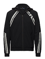 M Suff Retro Lux Softshell - BLACK