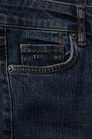 J. Lindeberg - Lowe Bowl - straight jeans - mid blue - 2