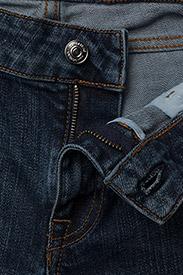 J. Lindeberg - Lowe Bowl - straight jeans - mid blue - 3