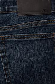 J. Lindeberg - Lowe Bowl - straight jeans - mid blue - 4