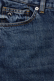 J. Lindeberg - Beltran Beyond - boyfriend jeans - mid blue - 4